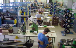 Electronic manufacturing, cable assembly
