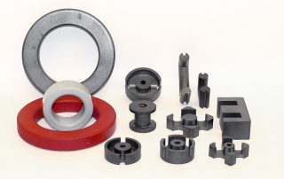 Electronic manufacturing, ferrite products