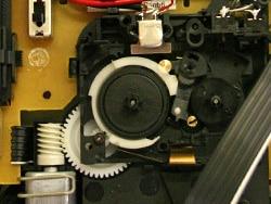 Assemblage mécanique de précision