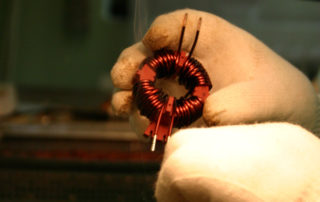 Inductor manufacturing solutions