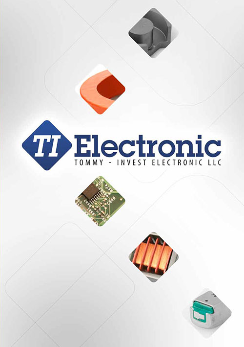 Electronic manufacturing - catalogue