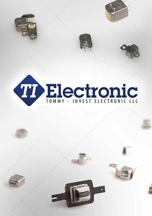 Electronic manufacturing - catalogue magnet heads